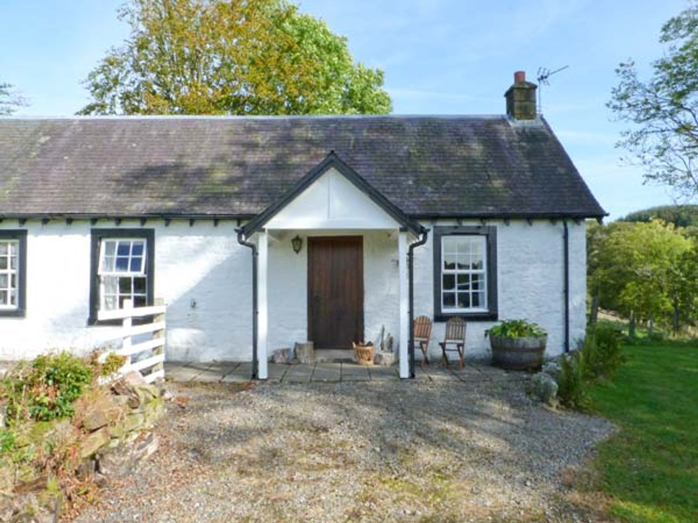 Holmfoot Cottage - Scottish Lowlands - 905937 - photo 1