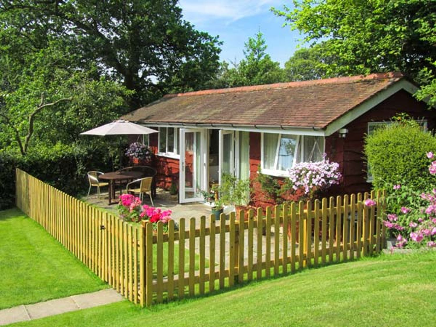 Nook Lodge - Cotswolds - 905960 - photo 1