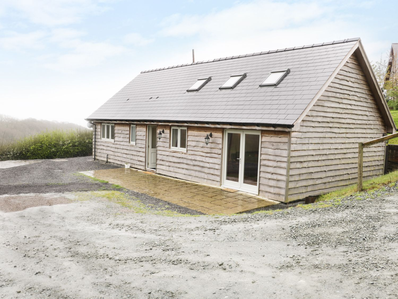 Kerramoar Lodge - Mid Wales - 905999 - photo 1