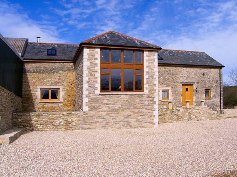 The Old Barn - Dorset - 906024 - photo 1