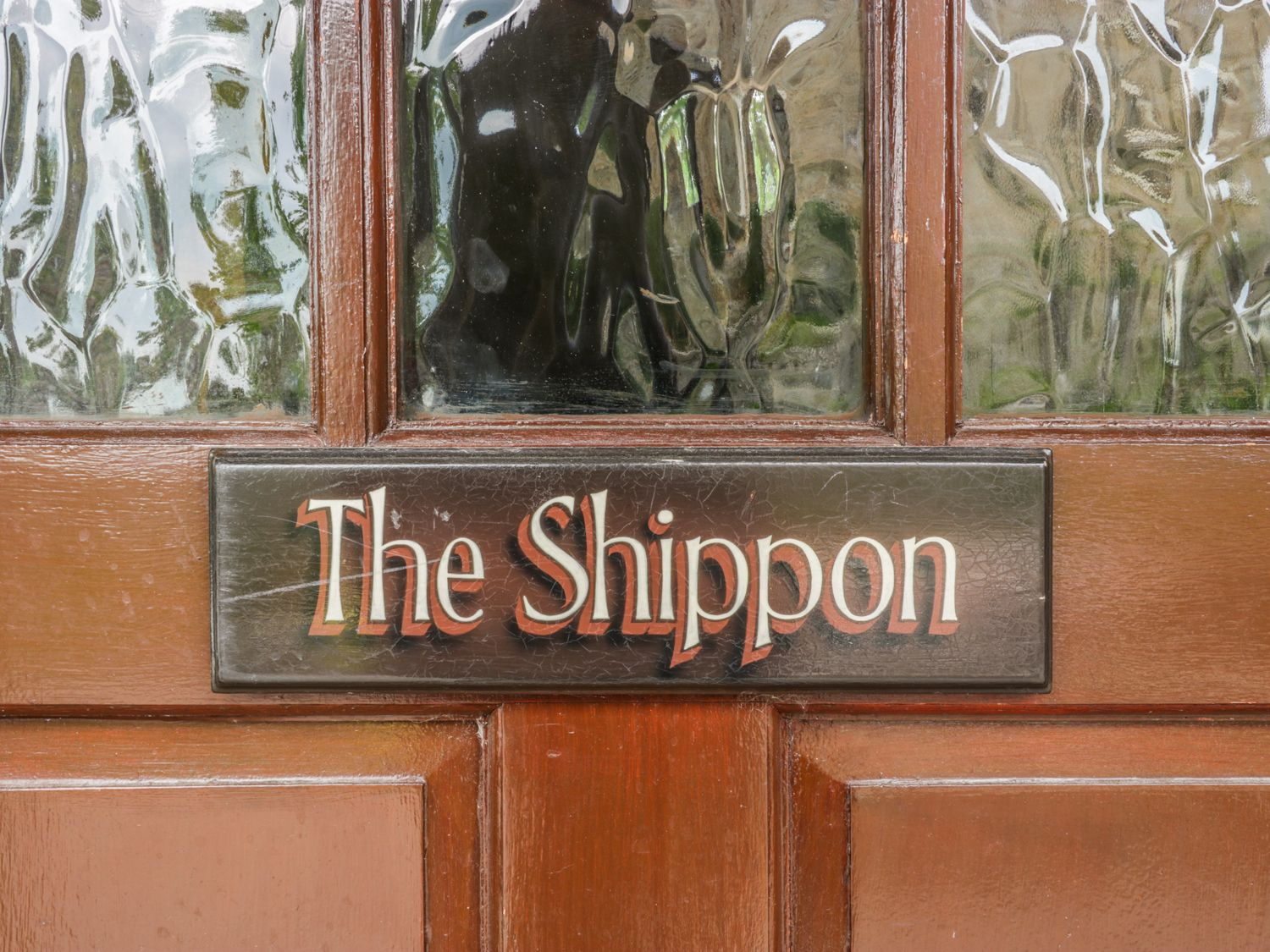The Shippon, North Wales