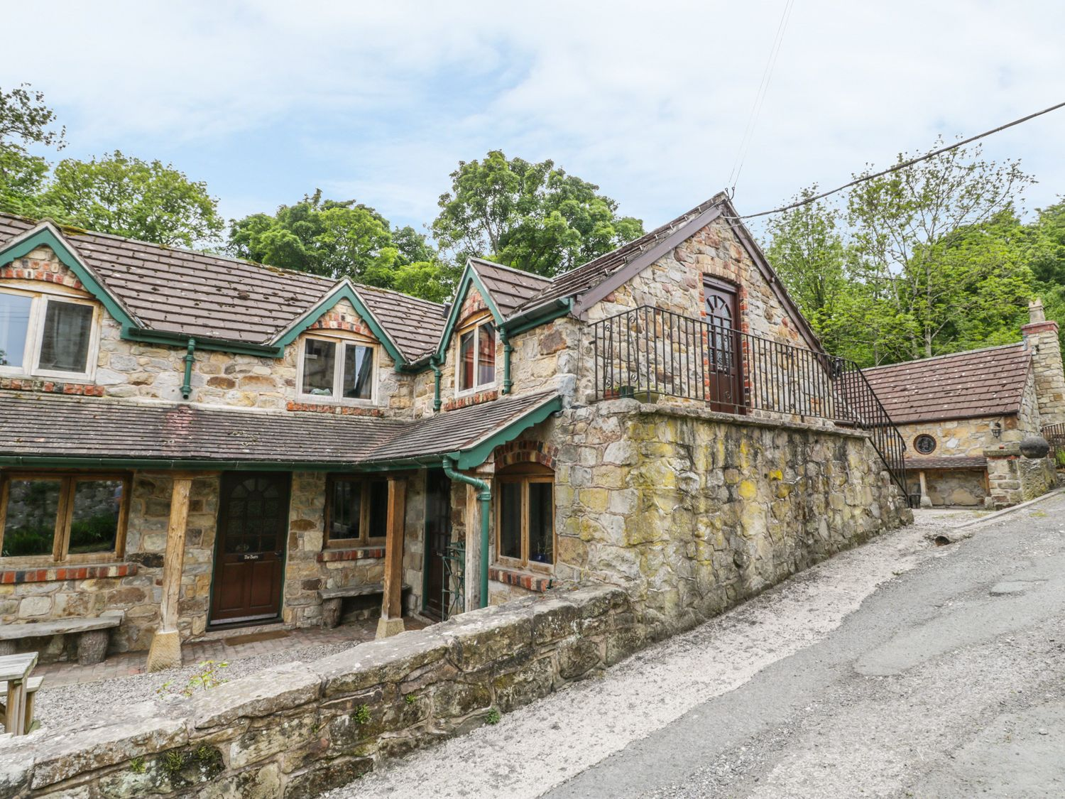 The Granary, North Wales