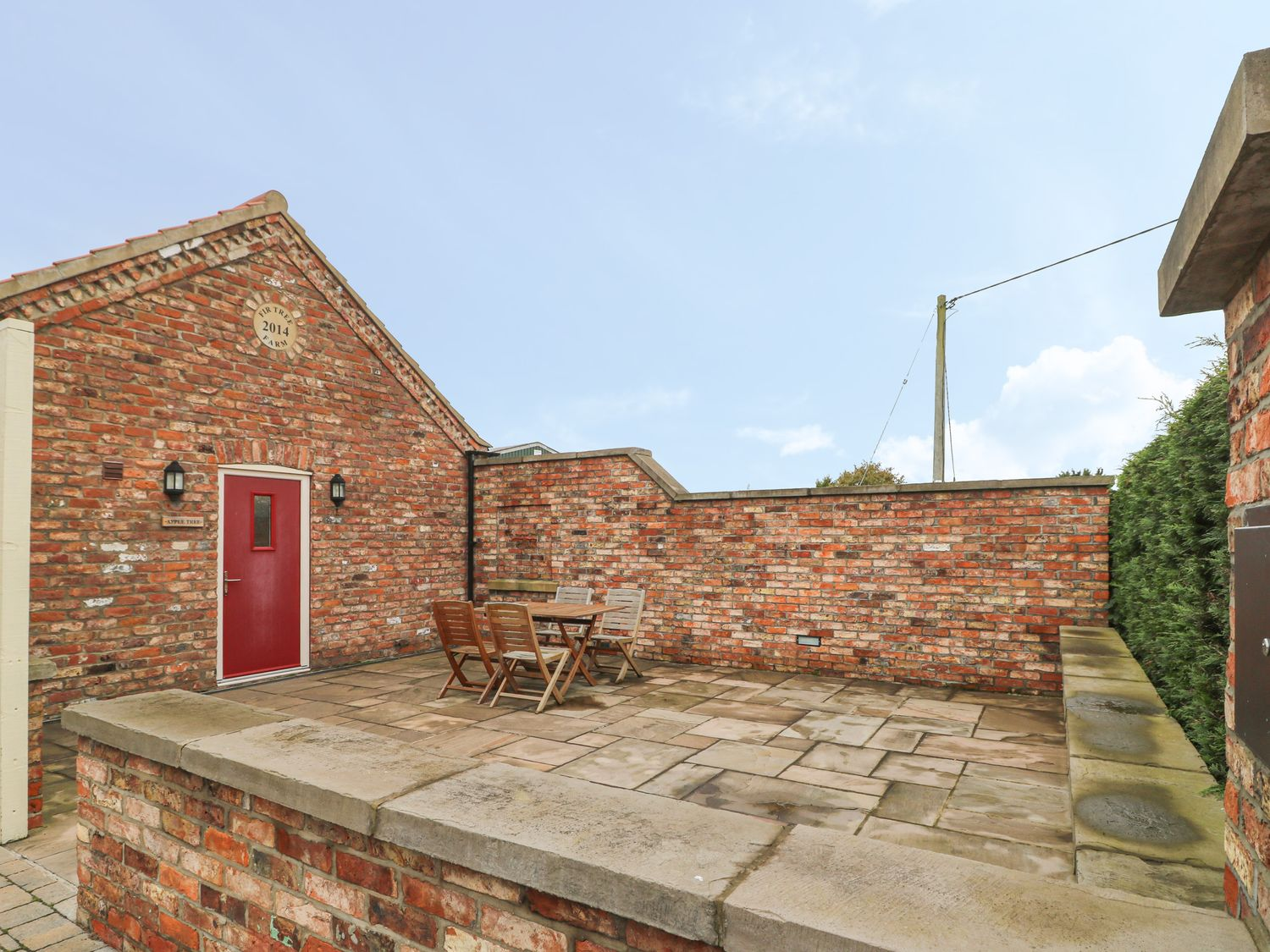 Apple Tree Cottage - Whitby & North Yorkshire - 906307 - photo 1