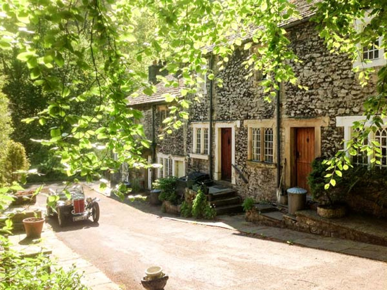 73 Ravensdale Cottages - Peak District - 906397 - photo 1
