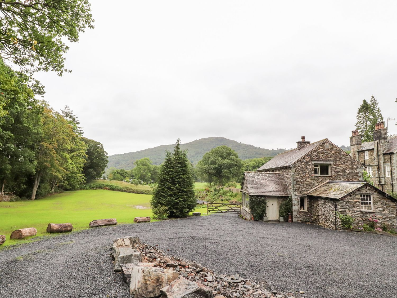 Lakeside Cottage - Lake District - 906452 - photo 1
