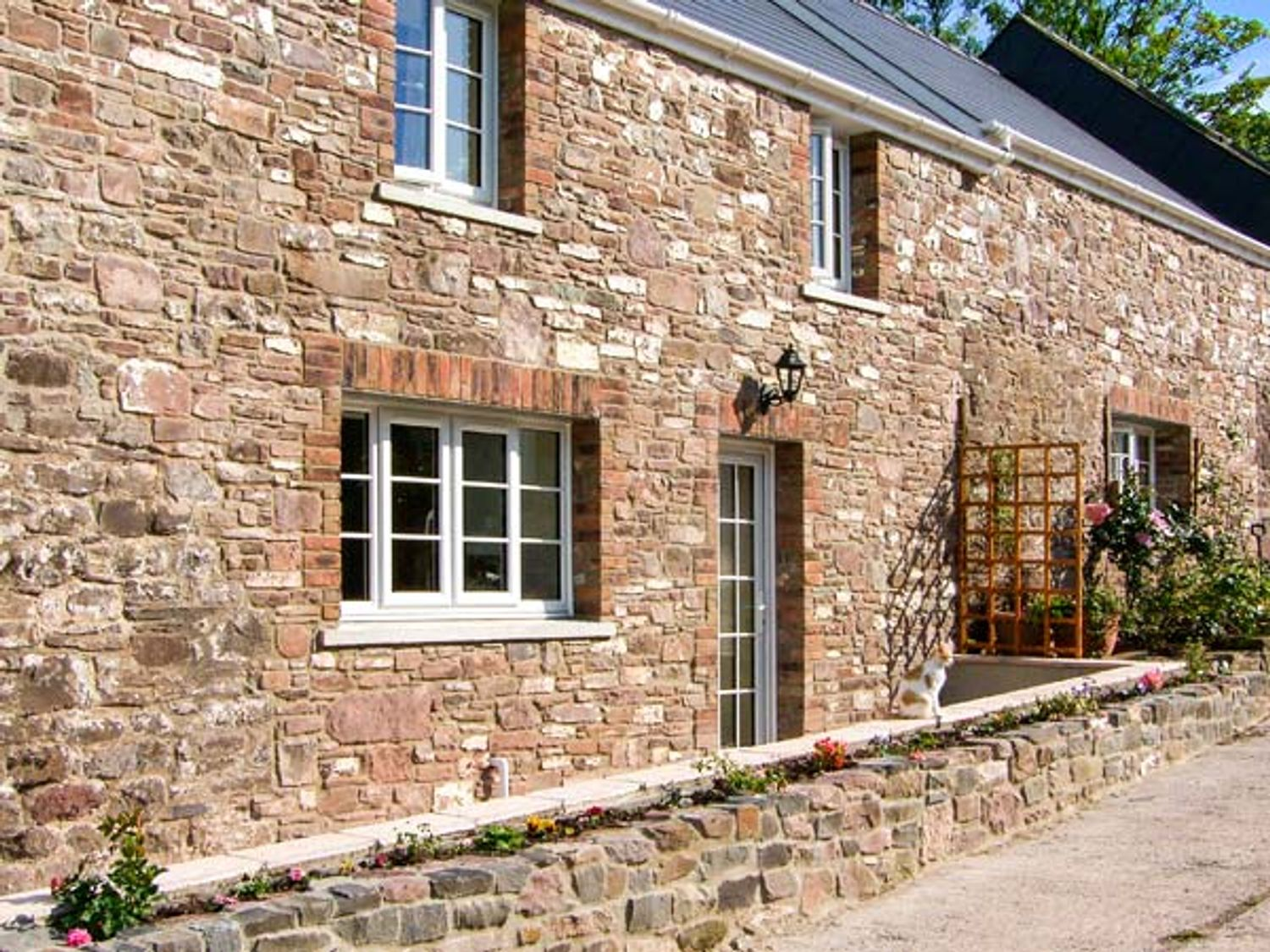 Corran Cottage - South Wales - 906476 - photo 1