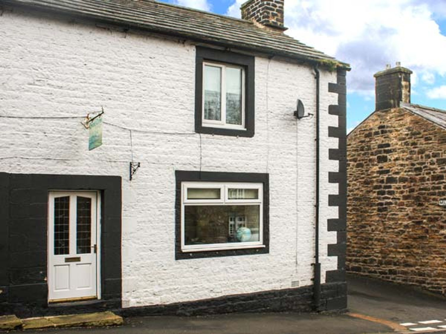 Chare Close Cottage - Northumberland - 906510 - photo 1