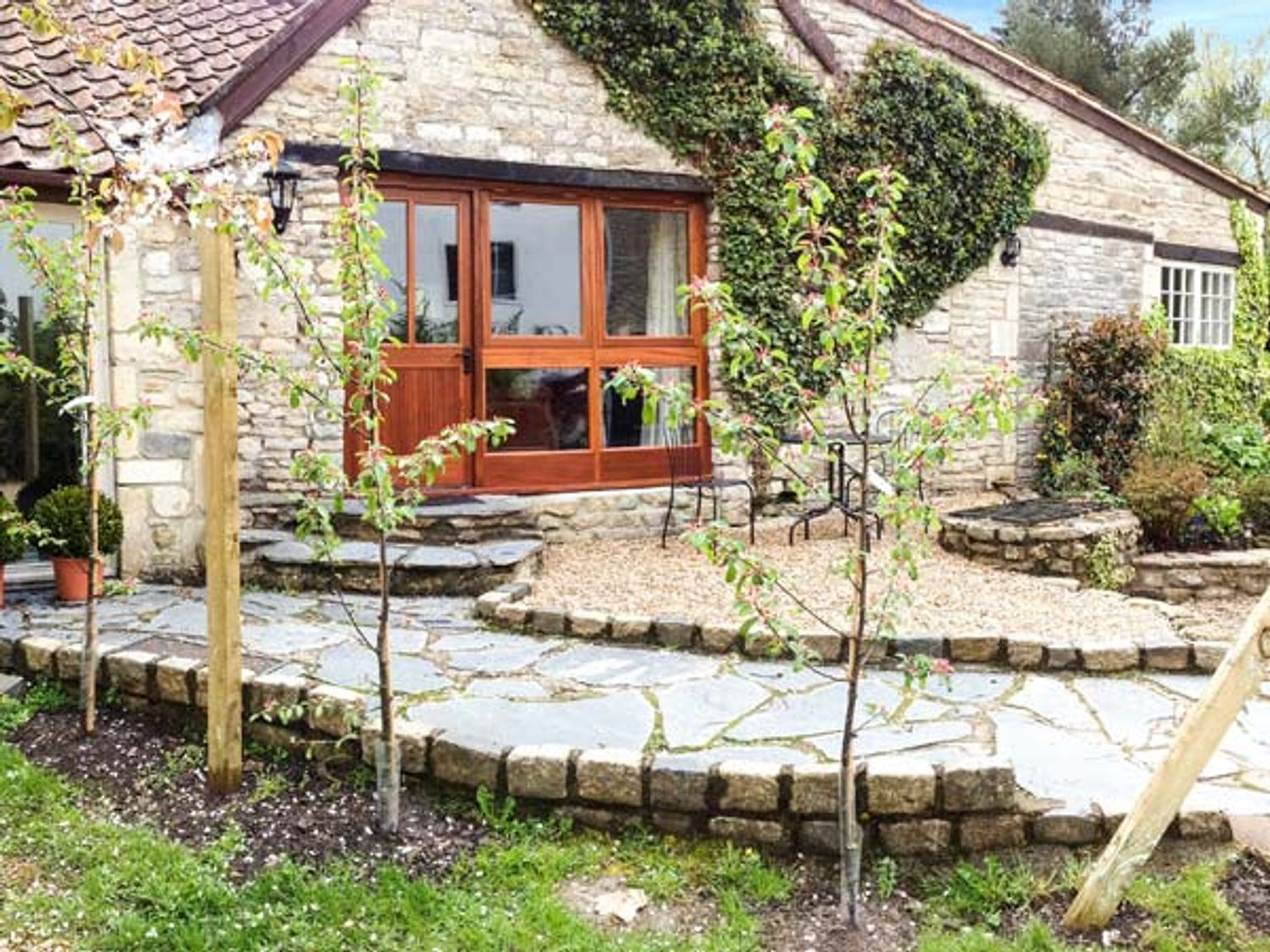 The Aylesbury Cottage - Cotswolds - 906598 - photo 1