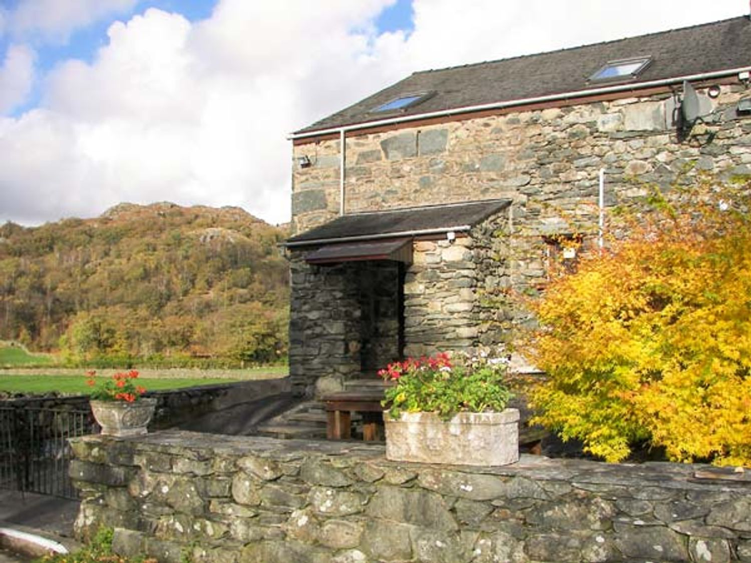 Seathwaite Lodge Cottage - Lake District - 906641 - photo 1