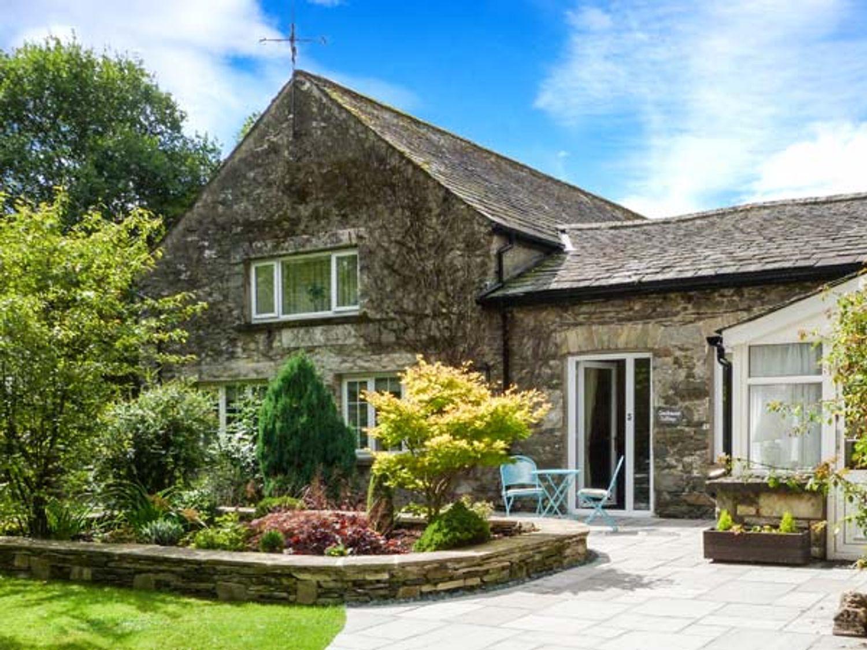 Coachman's Cottage - Lake District - 906801 - photo 1