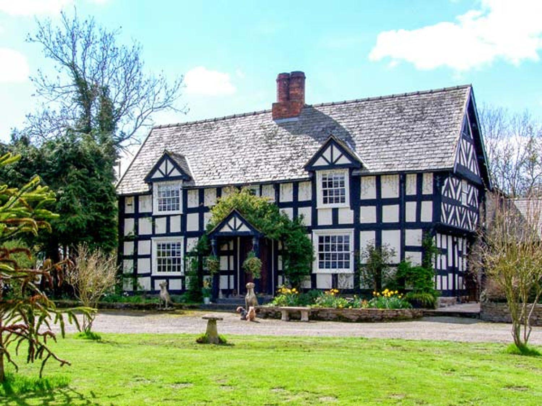 White Hopton House - Mid Wales - 906834 - photo 1