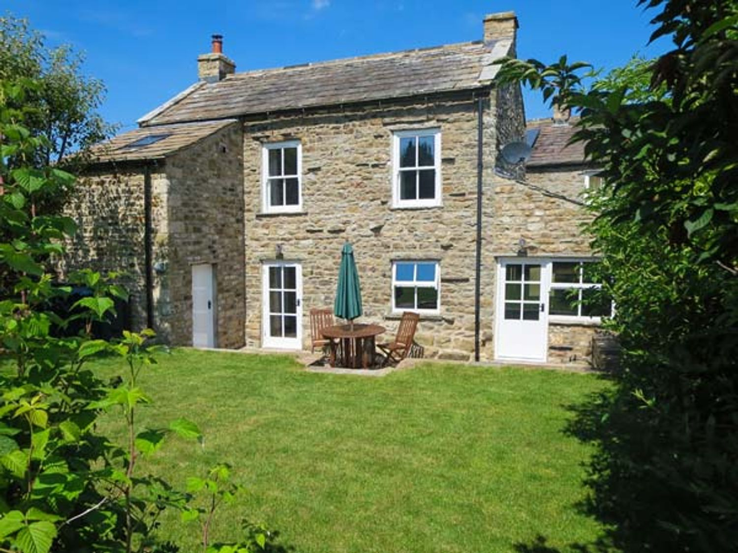 Cross Beck Cottage - Yorkshire Dales - 907018 - photo 1