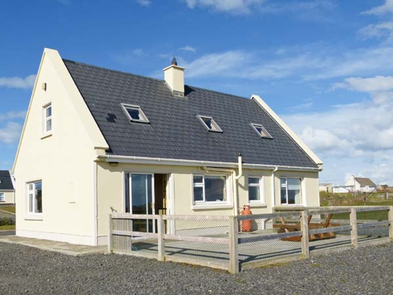 Bourke's Cottage - County Clare - 911927 - photo 1