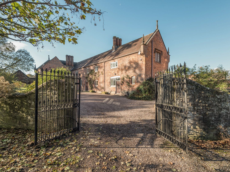 Wyvern House - Shropshire - 911960 - photo 1