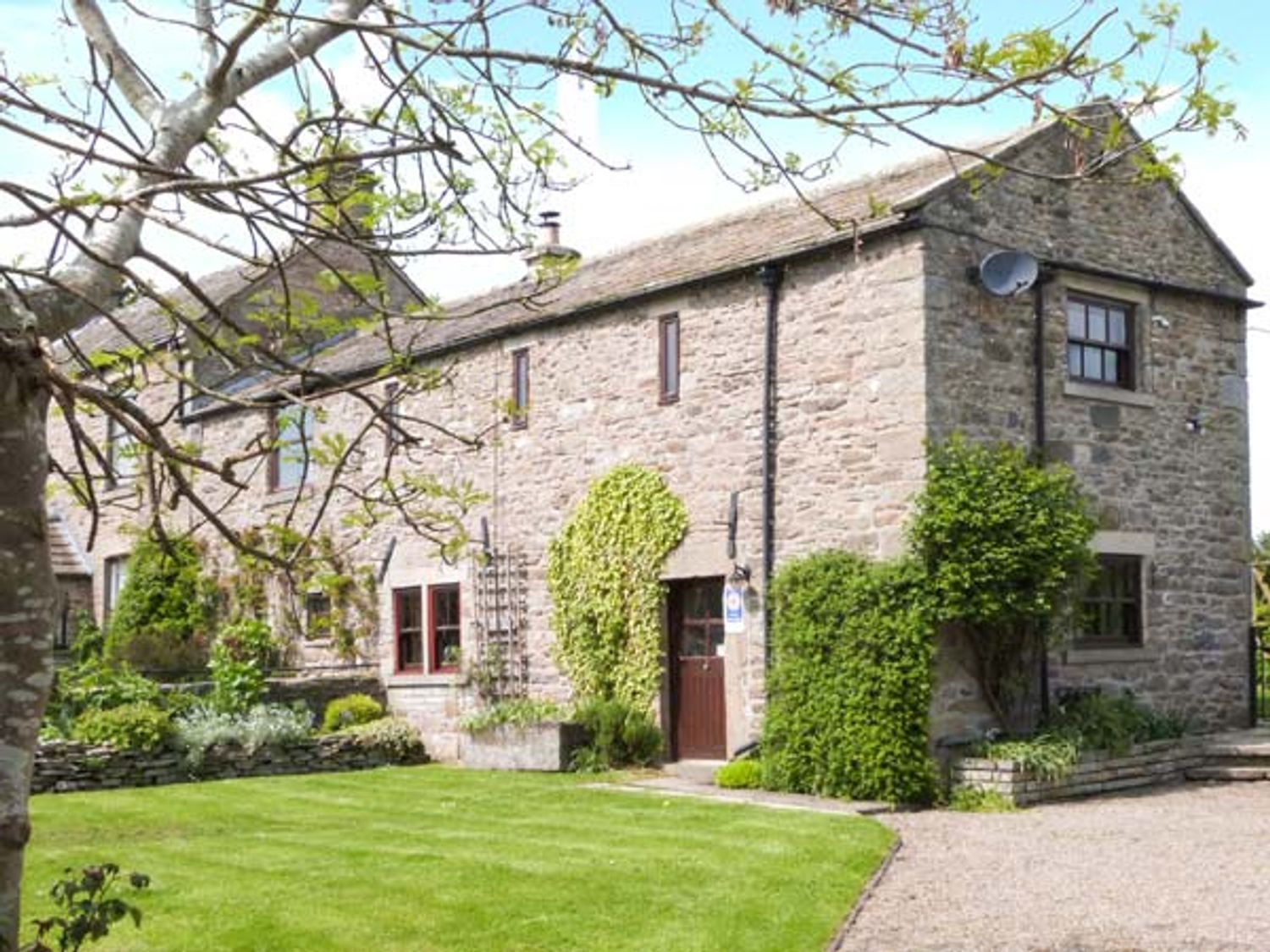 Whitbridge Cottage - Yorkshire Dales - 912110 - photo 1