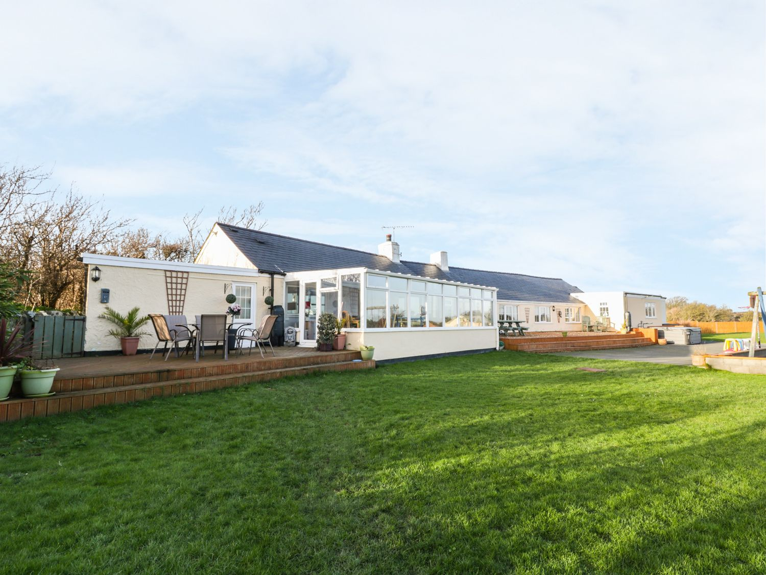 Cae Glas - Anglesey - 912186 - photo 1