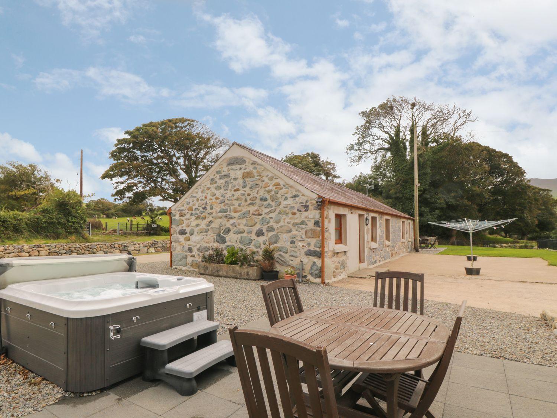 Y Deri Cottage, Clynnog Fawr