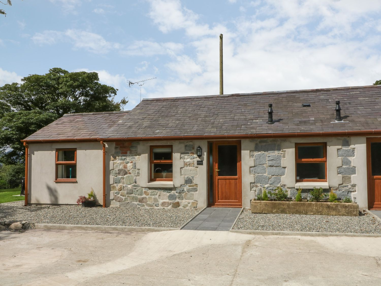 Y Beudy Cottage - North Wales - 912564 - photo 1