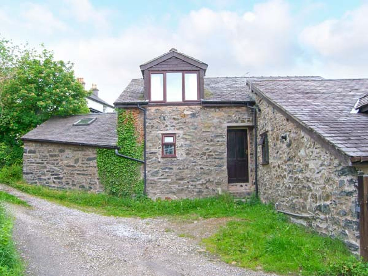 Dovetail Cottage - North Wales - 912854 - photo 1