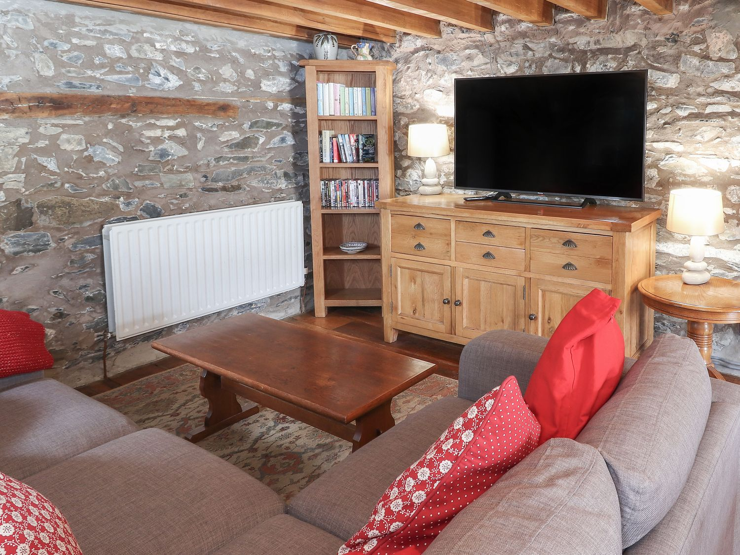 Dovetail Cottage, North Wales