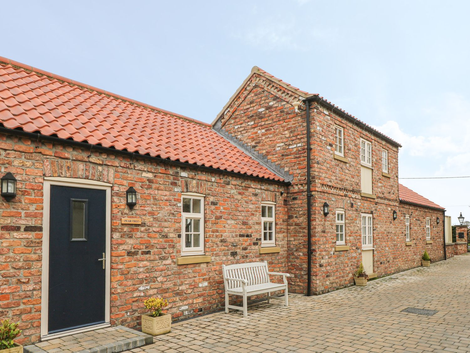 Pear Tree Cottage - North Yorkshire (incl. Whitby) - 913077 - photo 1