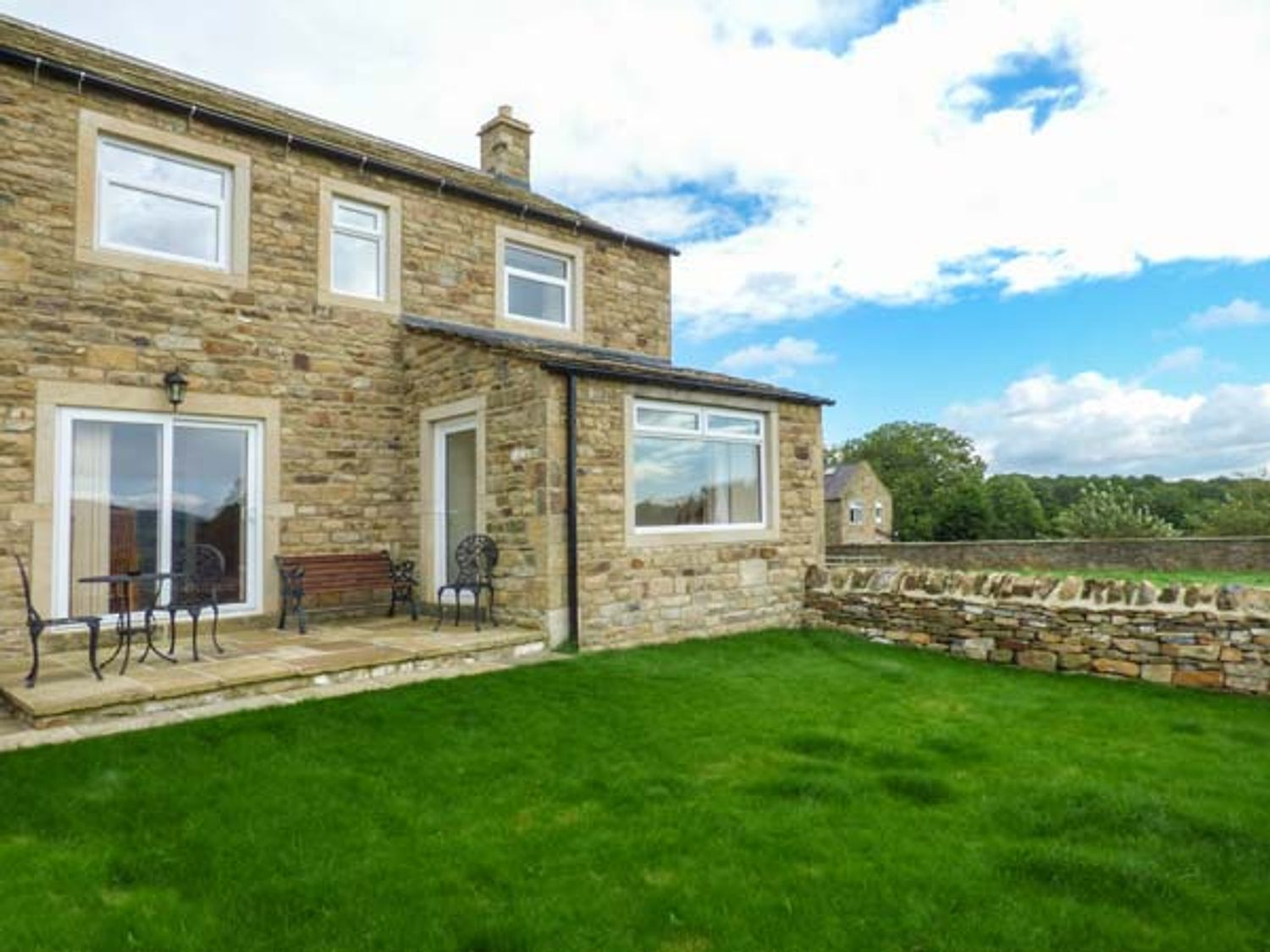 Jess Cottage - Yorkshire Dales - 913341 - photo 1
