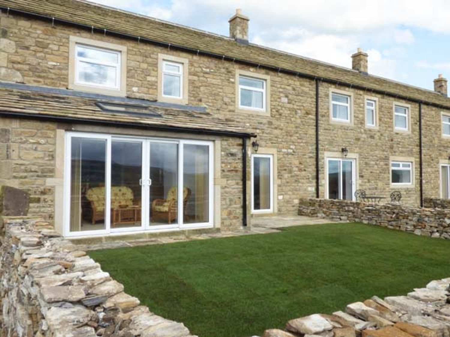 Katy's Cottage - Yorkshire Dales - 913346 - photo 1
