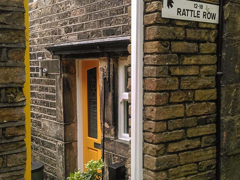 12 Rattle Row, Peak District