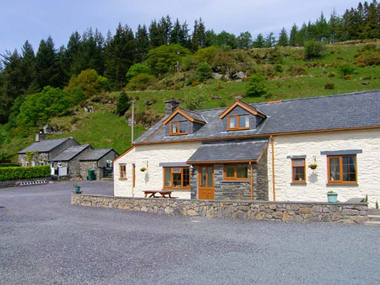 Henrhiw Uchaf - North Wales - 913376 - photo 1