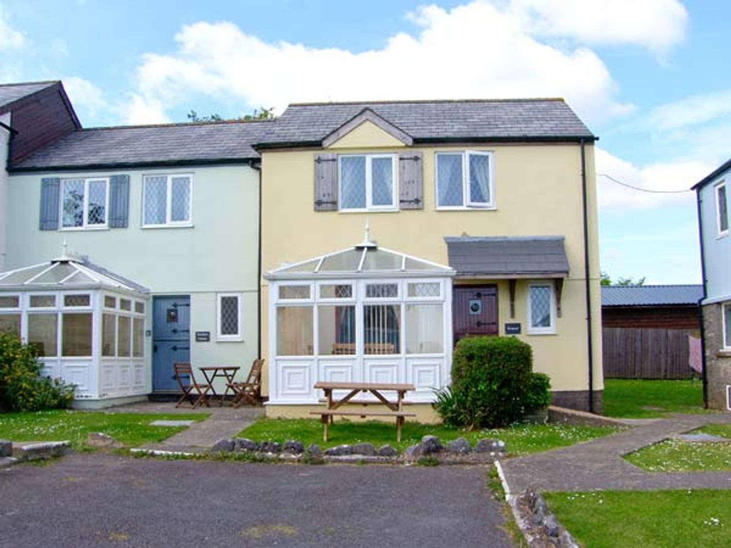 Owls Cottage - South Wales - 913395 - photo 1