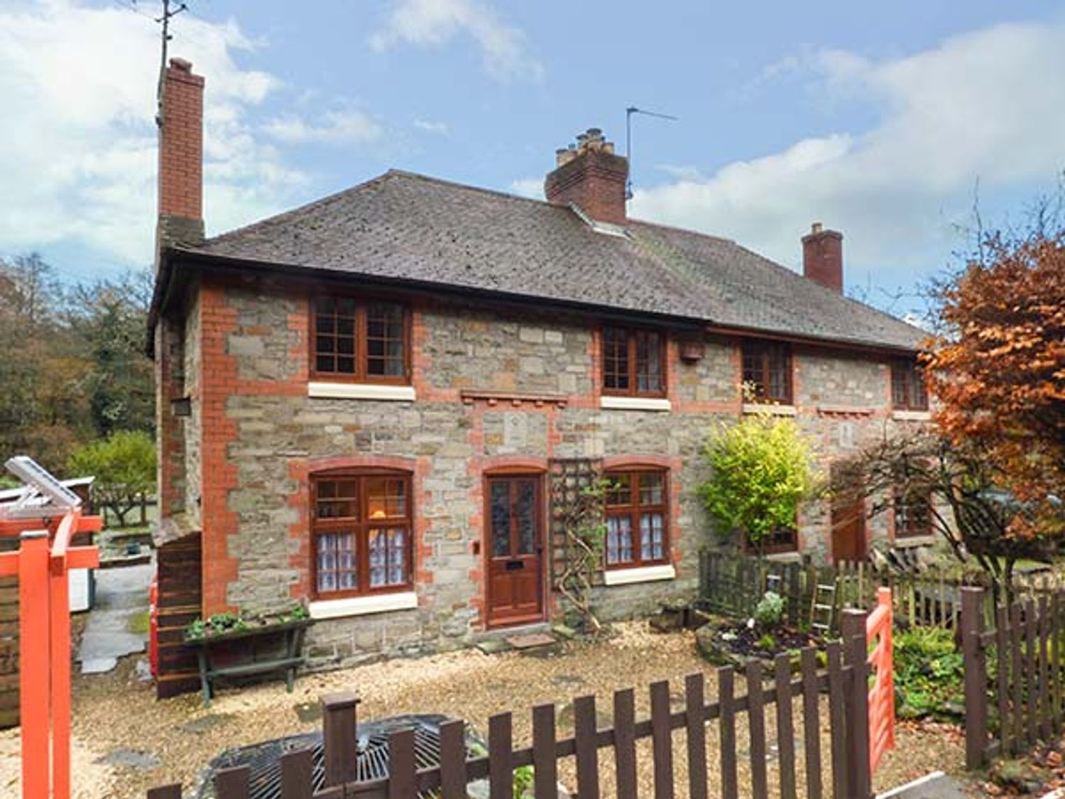3 Crown Cottages - Cotswolds - 913421 - photo 1