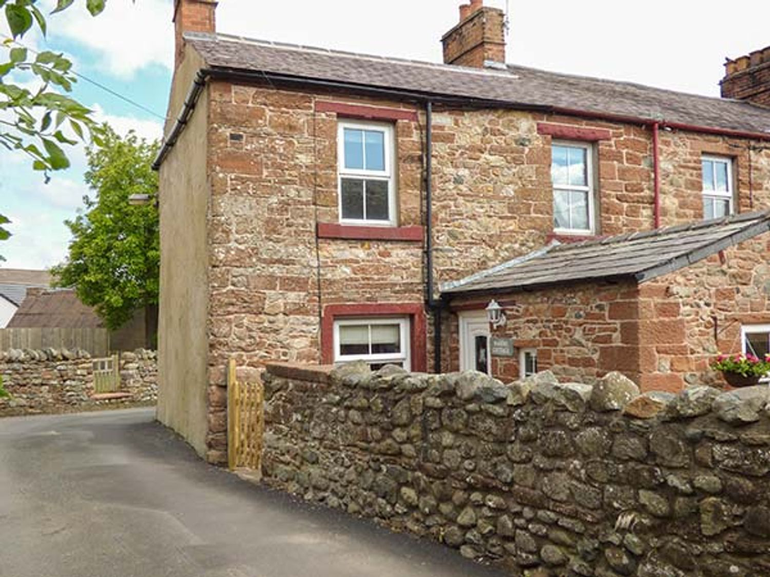 Bakers Cottage, Lake District Ref 913554