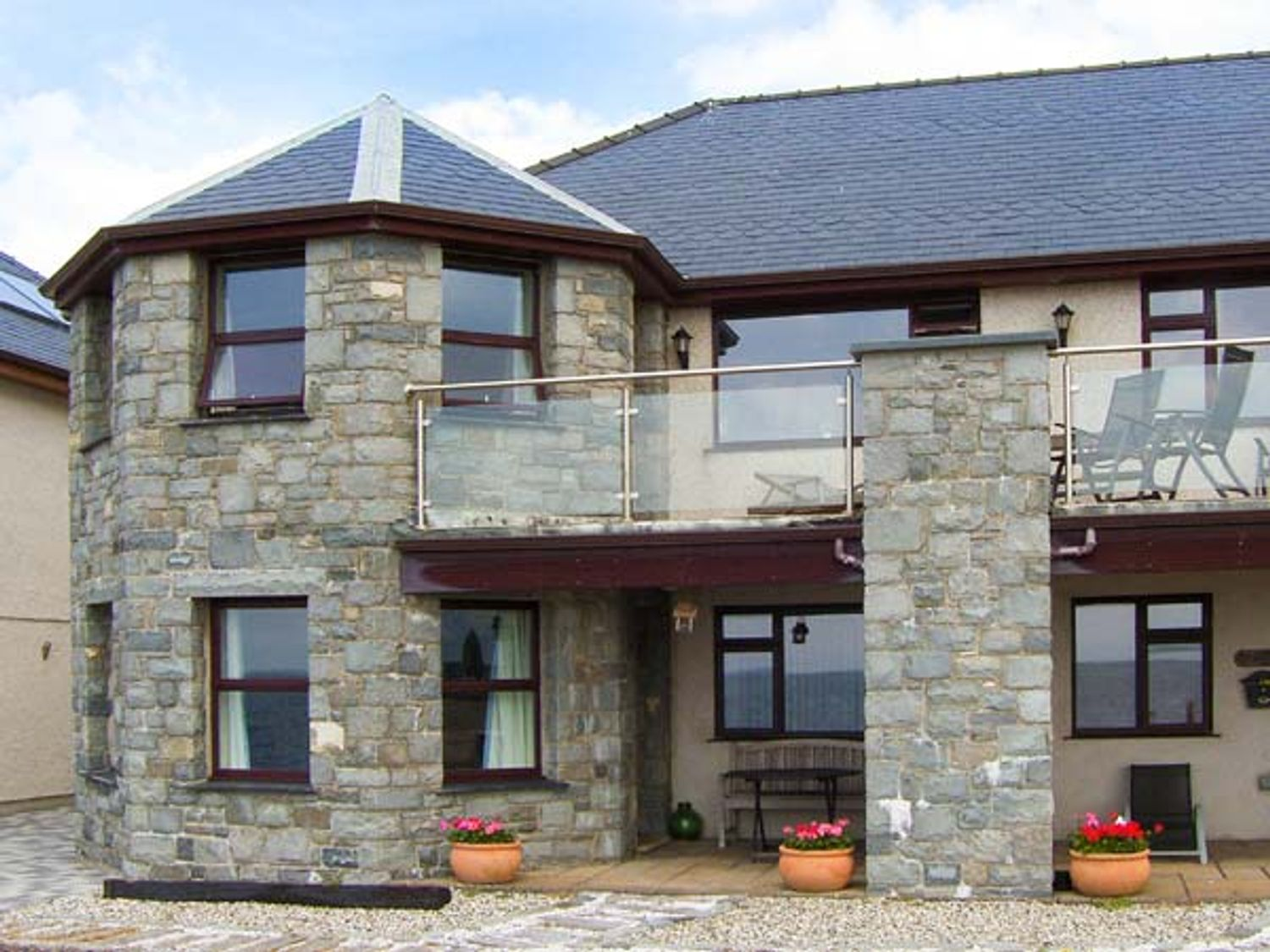 The Annex at Penheli - North Wales - 913797 - photo 1