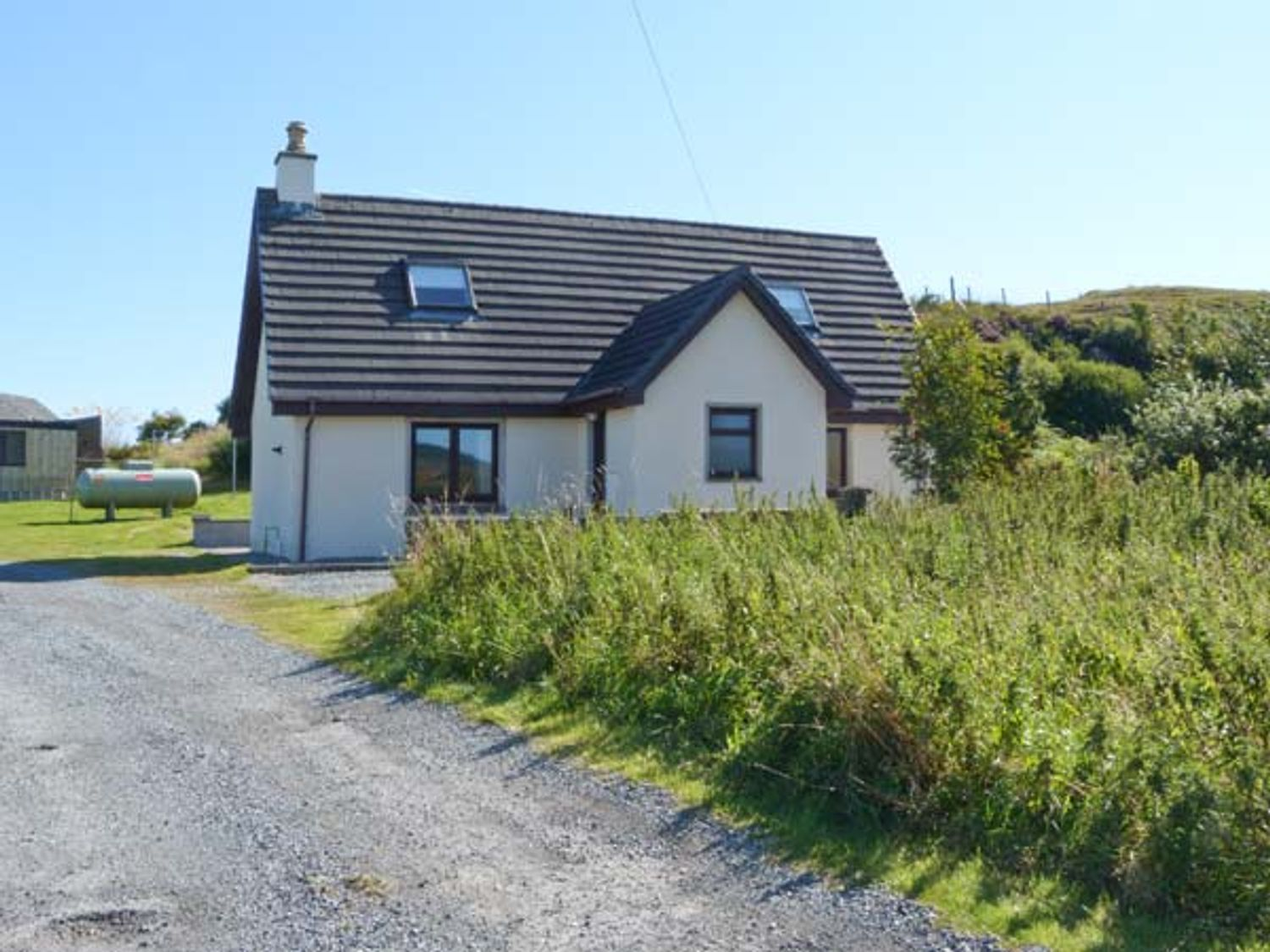 Sealladh an Locha Cottage - Scottish Highlands - 913911 - photo 1