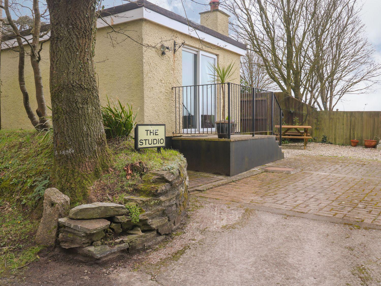 The Studio - Cornwall - 913965 - photo 1