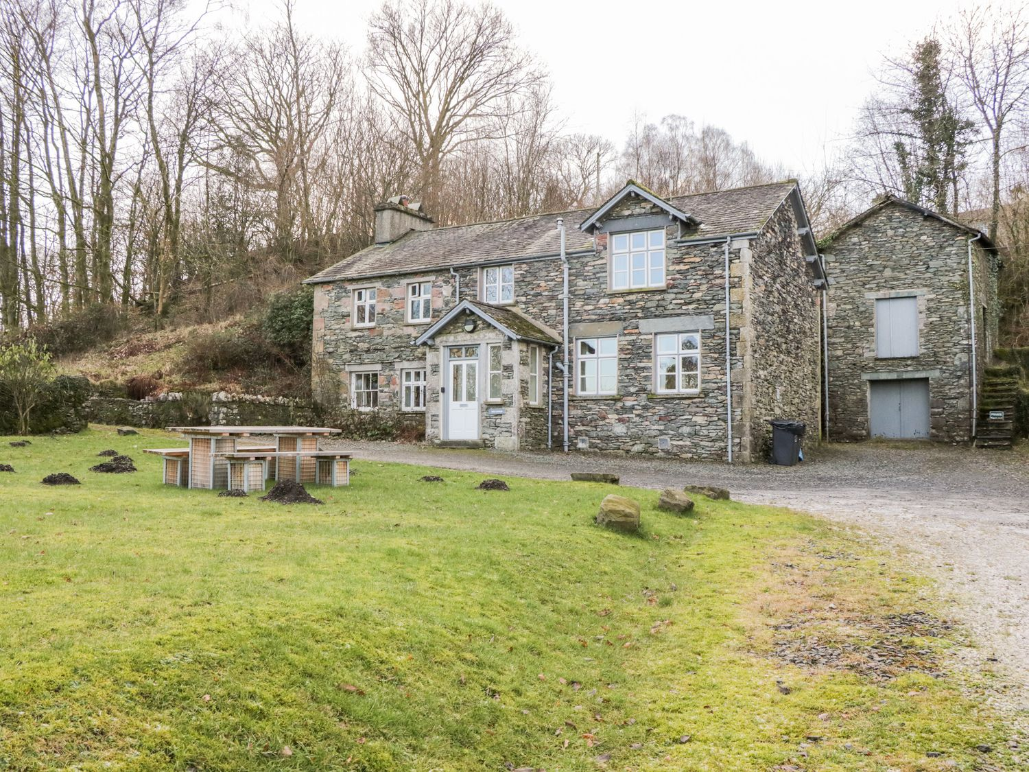 Mill Cottage - Lake District - 914069 - photo 1