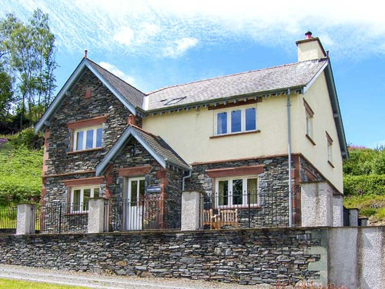 Cunsey Lodge - Lake District - 914076 - photo 1