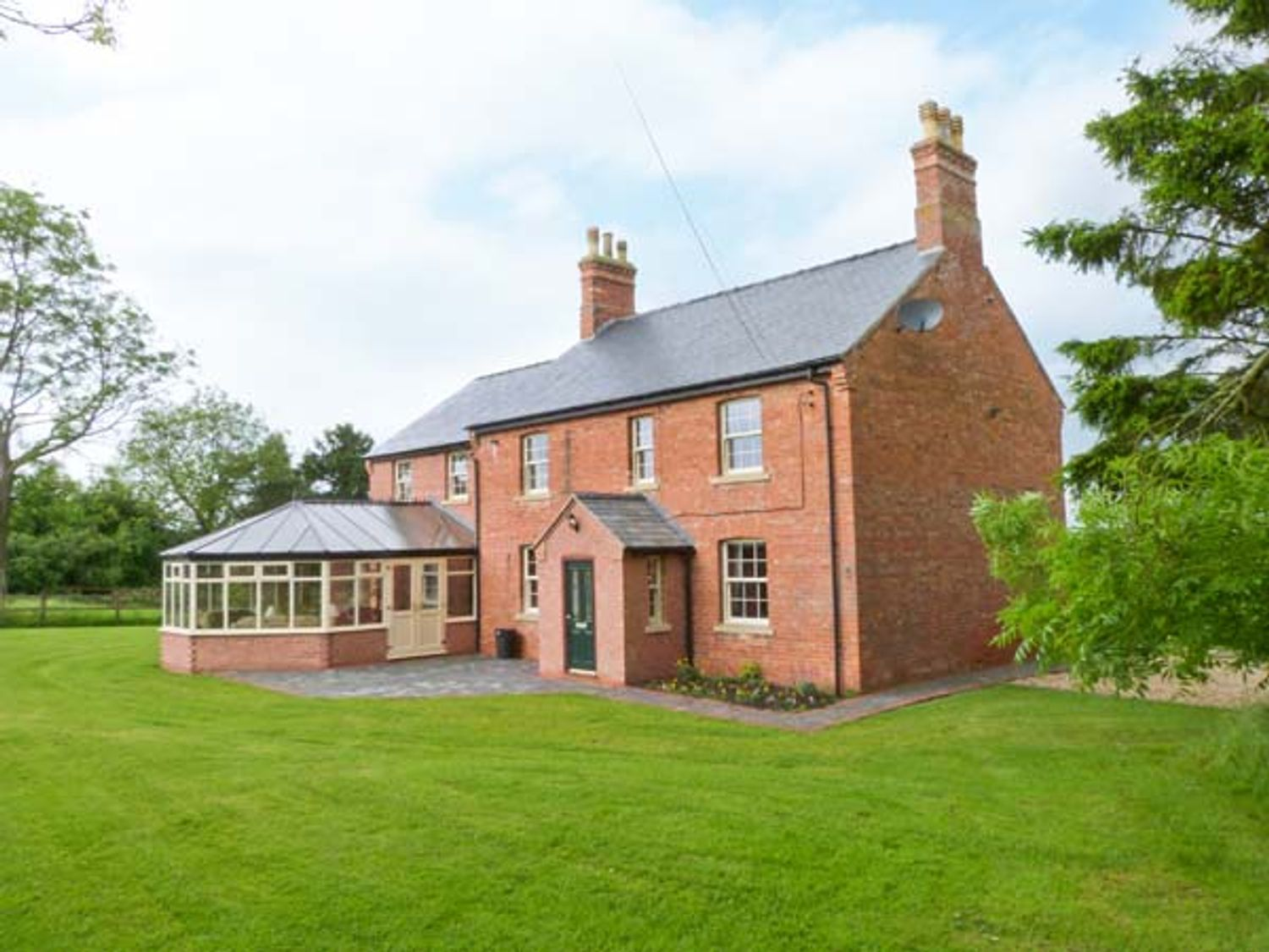 Hall Cottage - Lincolnshire - 914124 - photo 1