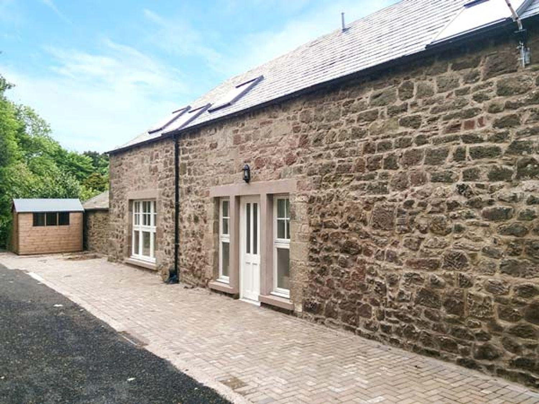 Hayloft House - Scottish Lowlands - 914217 - photo 1