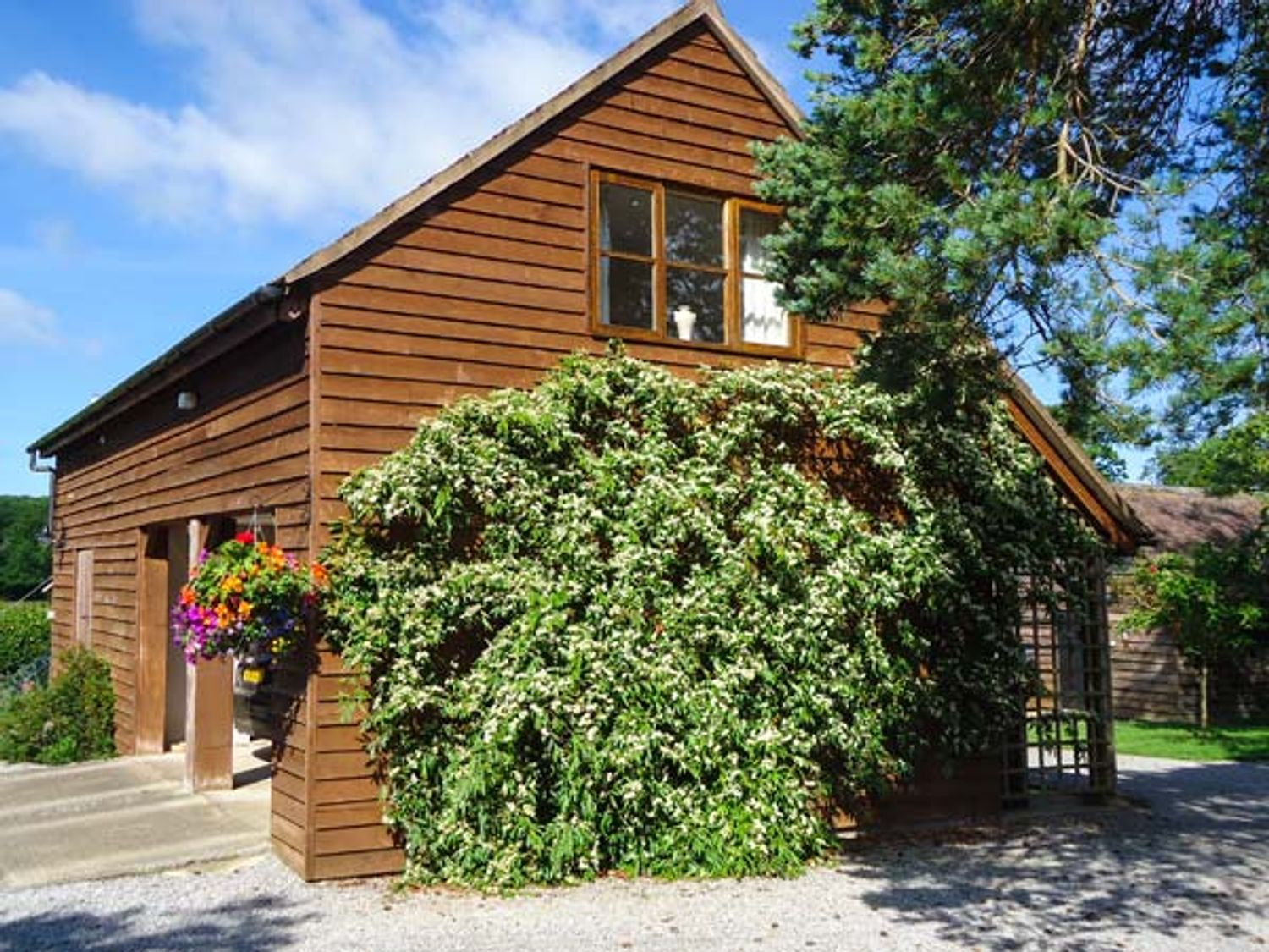 The Coach House - Cotswolds - 914262 - photo 1
