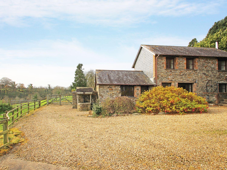 Lower Well Barn - Cornwall - 914268 - photo 1