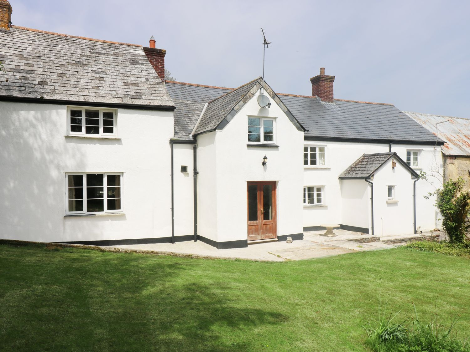 Eastcott Farmhouse - Cornwall - 914524 - photo 1