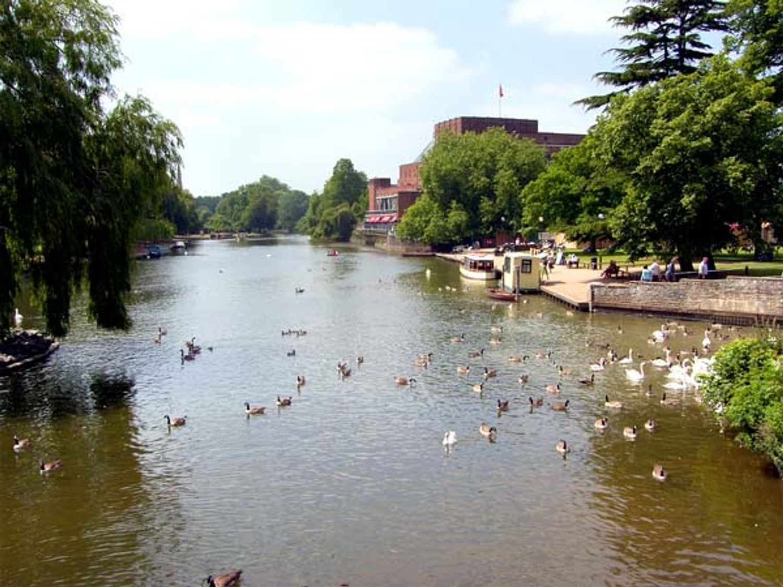 The Hayloft, Stratford-Upon-Avon