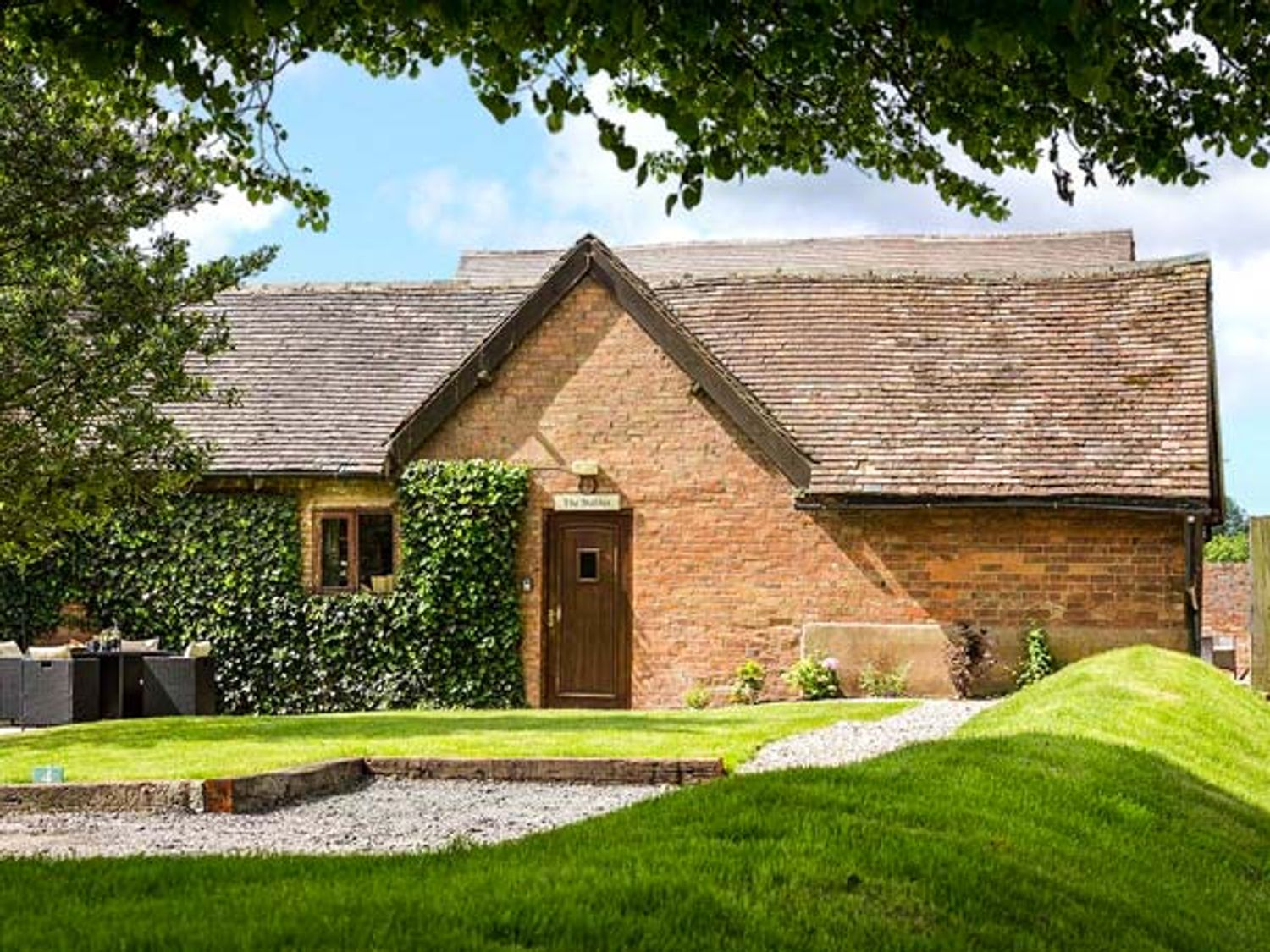 The Stables - Cotswolds - 914531 - photo 1