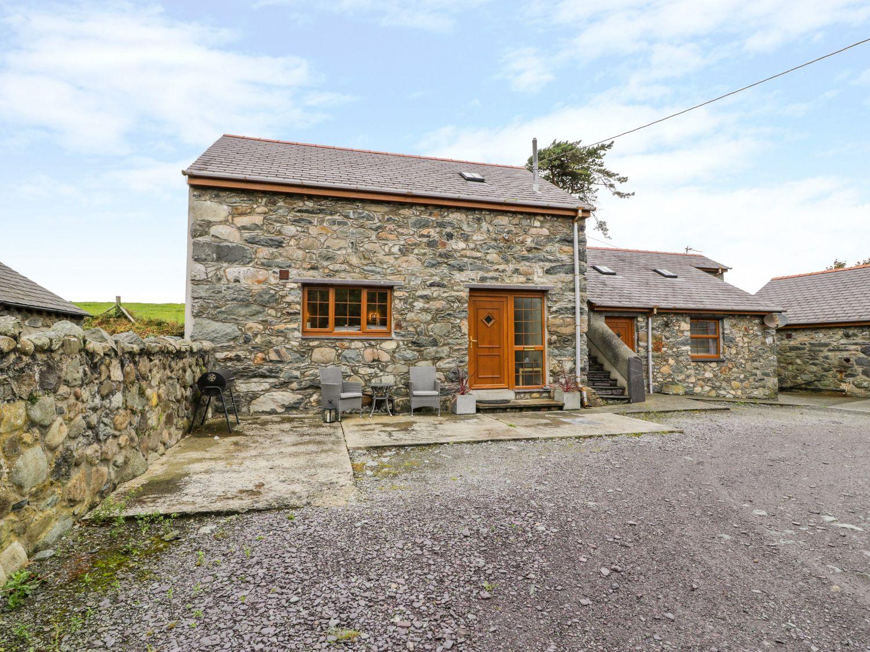 Y Beudy - North Wales - 914582 - photo 1