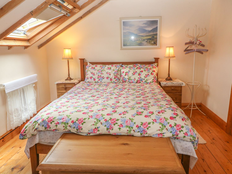 Mrs Delaney's Loft, Ireland