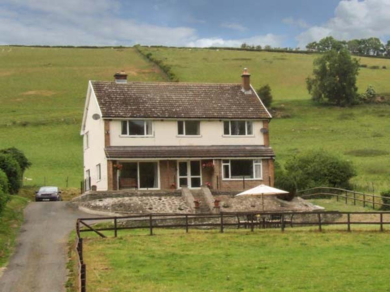 Cwmgilla Farm - Mid Wales - 914604 - photo 1