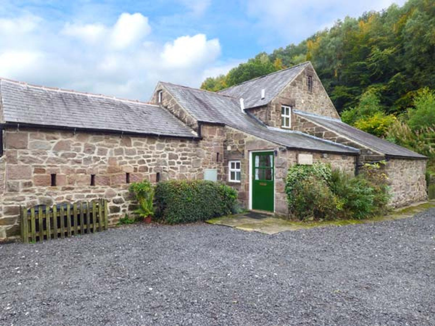 Oak Tree Cottage - Peak District - 914759 - photo 1