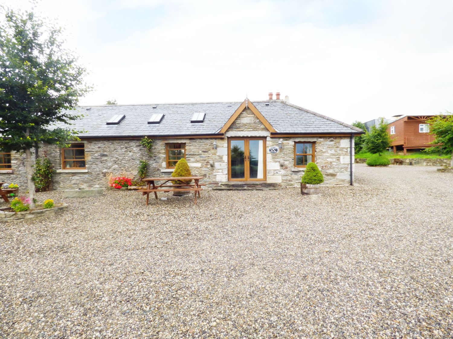 Daffodill Cottage - County Wicklow - 914880 - photo 1