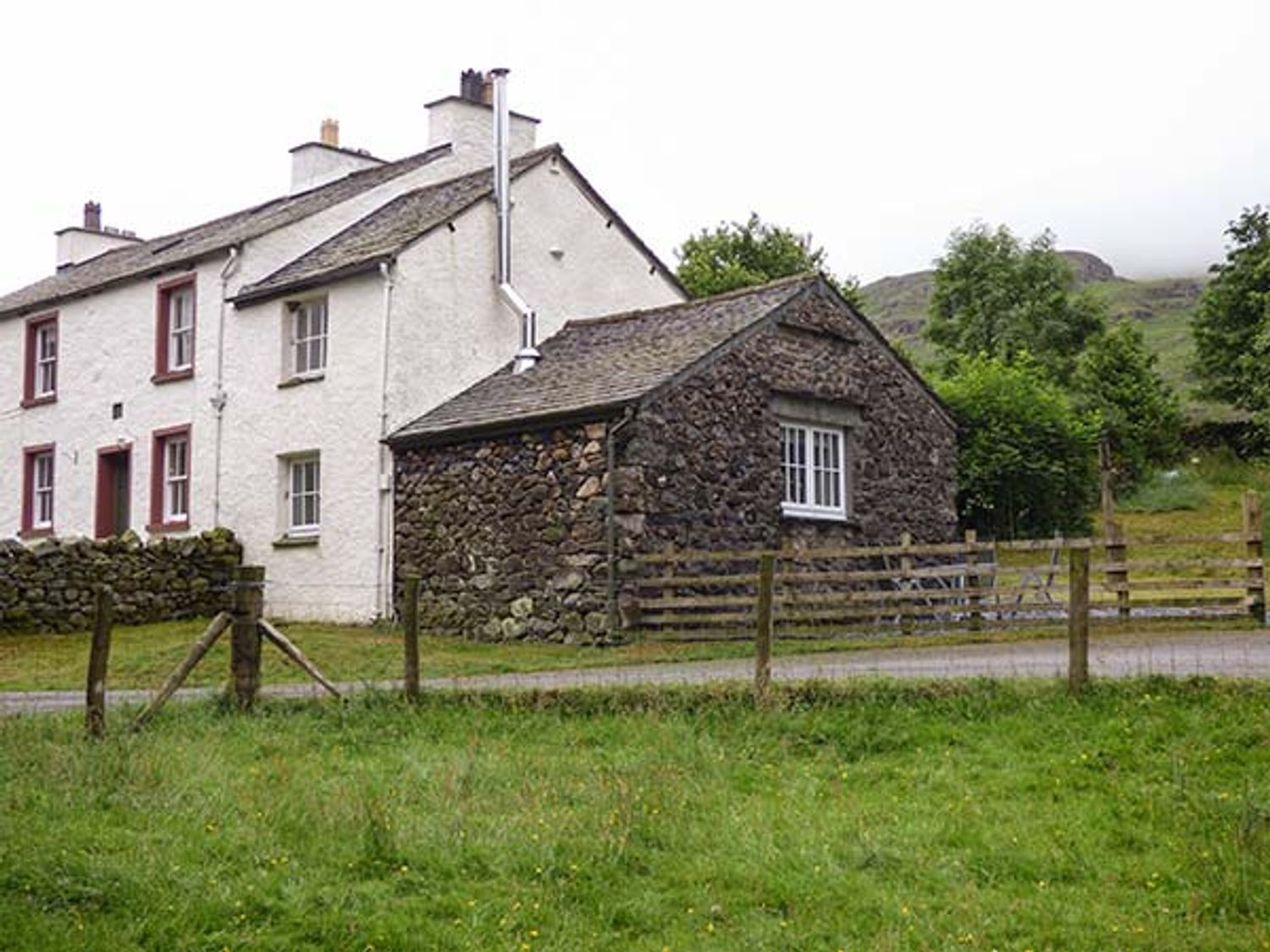 Cockley Beck Cottage - Lake District - 914891 - photo 1